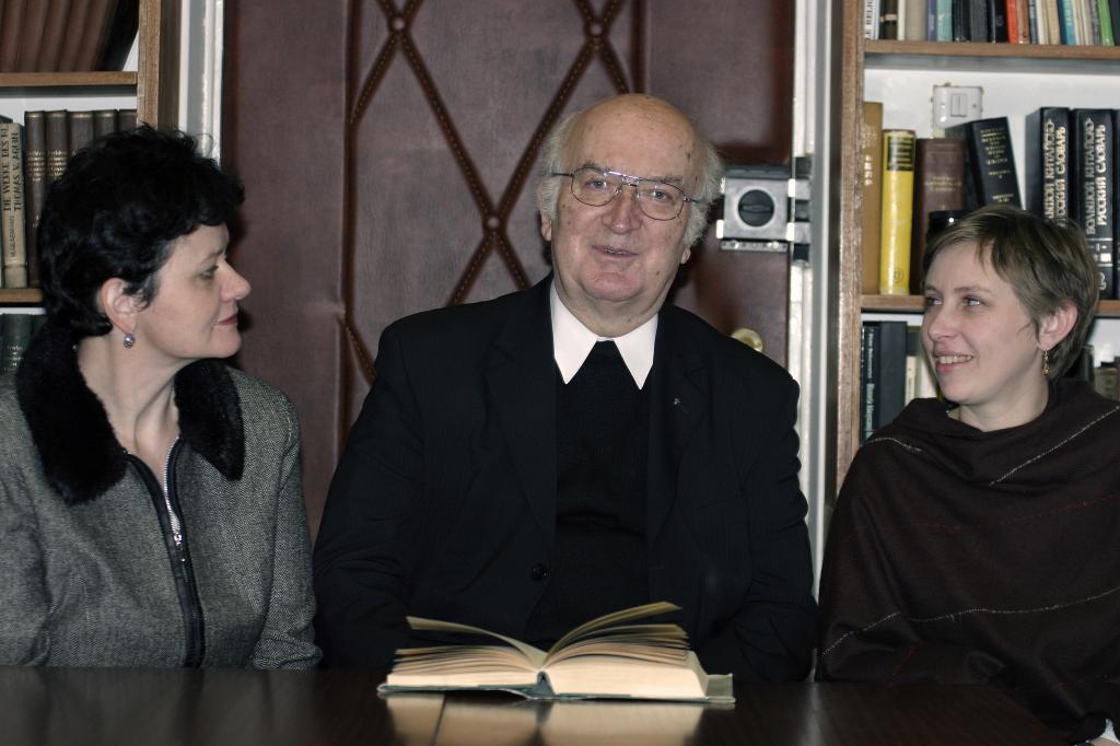 Edward Iwo Zieliński