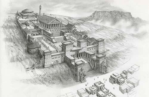 Biblioteka Aleksandryjska
