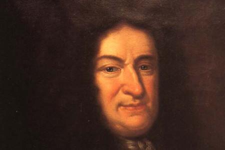"""Czytelnia online: """"G.W. Leibniz do B. de Voldera"""", """"Prawdy konieczne i przygodne"""" G.W. Leibniza oraz """"List do Woluzjana"""" św. Augustyna"""