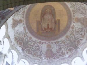 Kościół św. Marcina, fot. A. Kijewska