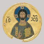 XC Pantokrator, Medalion