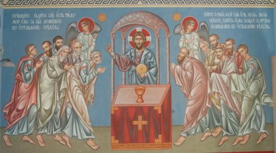Bizancjum w dzisiejszych odsłonach