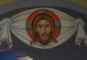 Chrystus Acheiropoietos, Jabłeczna 2016, wyk. N. Oniśko