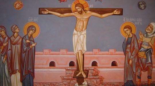 Polska ikona. Bizantynizujące polichromie