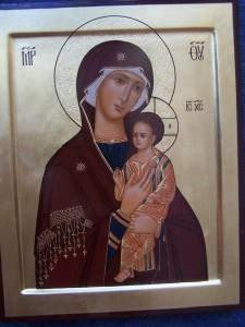 A. Pura, Matka Boska Pimienowska