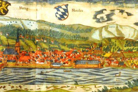 Kuzańczykowe itinerarium: Heidelberg