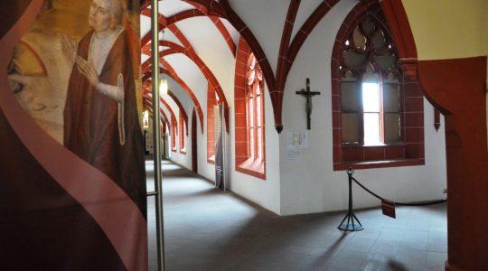 Szpital św. Mikołaja w Bernkastel-Kues