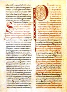 "Codex Cusanus 63. ""Scivias"" Hildegardy z Bingen"
