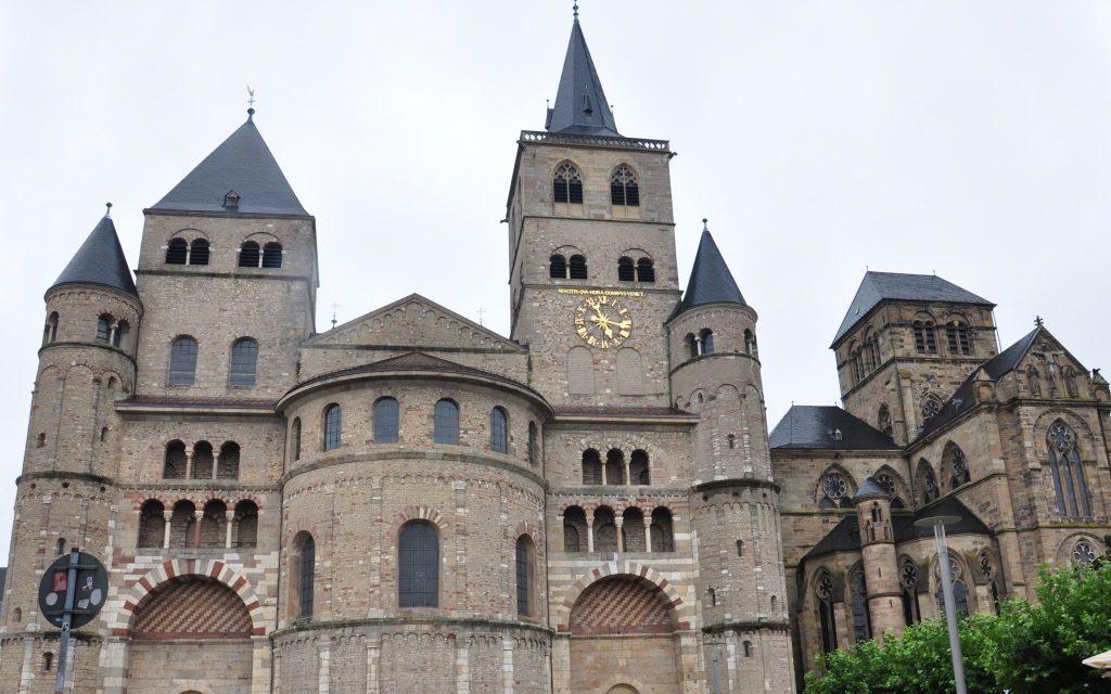 Katedra w Trewirze