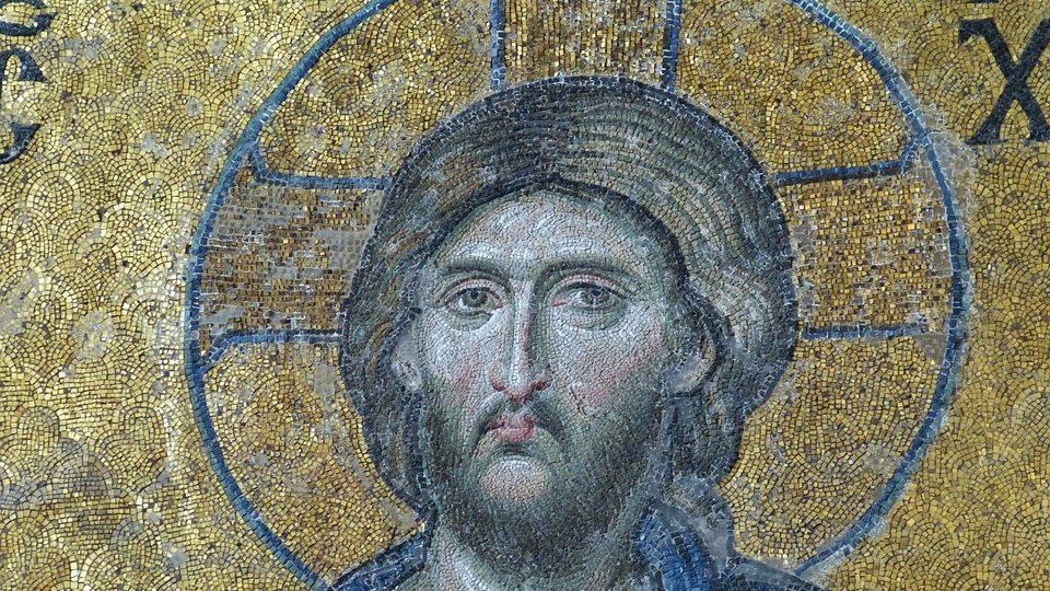 Chrystologia Kuzańczyka
