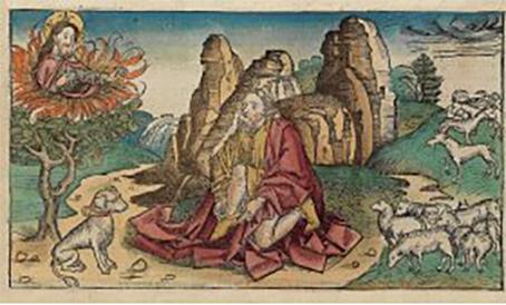 "Konferencja ""Mensch und Gott im Gespräch / Man and God in Dialogue"" Bernkastel-Kues, 31 maja – 3 czerwca 2018"