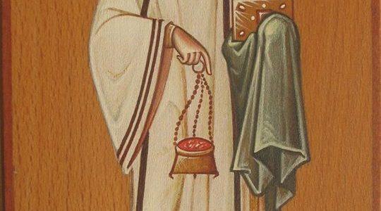 Seminarium z Historii Filozofii Starożytnej i Średniowiecznej 2020/2021: średniowieczne łacińskie komentarze do traktatów Dionizego Areopagity